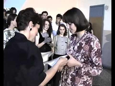 Ratna generacija maturanata IV a – Gimnazije Podravska Slatina Podjela diploma