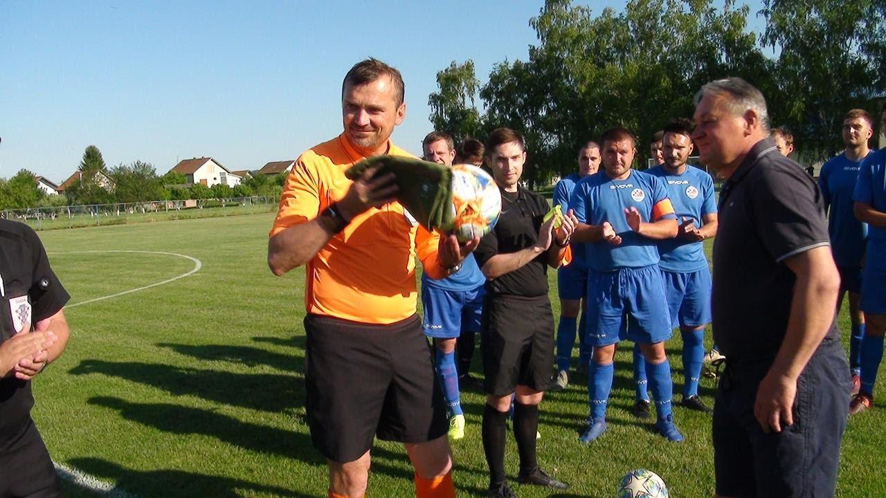NK Mikleuš – NK Dinamo Četekovac 2 – 4