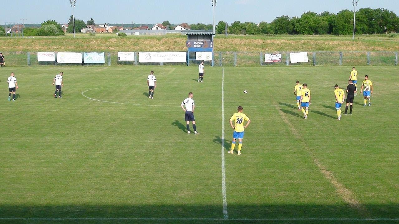NK Slatina – NK Pitomača 5 – 3